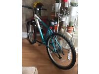 Women's Bike Apollo Twilight- Hardly used