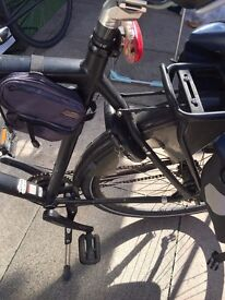 TREK Manhattan Bike for sale