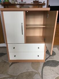 Chest of draws - two draws