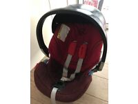 Cybex Aton 2 baby car seat