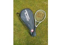 Wilson Hyper Hammer 5.3 tennis racket (used) Grip size 3: Europe