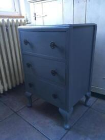 Chest of Draws - SOLD