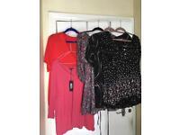 Plus size clothes bundle