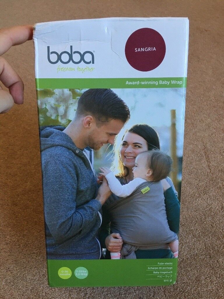 Brand New Unisex Baby Wrap In Spennymoor County Durham Gumtree