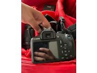 DSRL Camera Canon EOS1300D