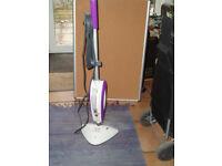 Power Max carpet cleaner