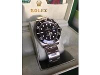 Rolex Submariner Automatic