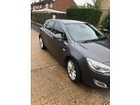 Vauxhall Astra elite auto #sold#
