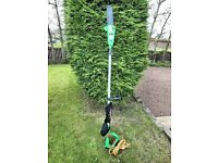 GARDENLINE ELECTRIC POLE PRUNER
