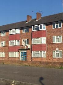 2 bedroom flat, Hayes.