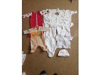 Tiny baby, Newborn and 0-3 months bundles