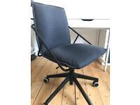 *Reduced* Ikea Villstad swivel office chair