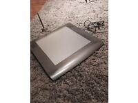 Wacom Intuos 3 graphic Tablet