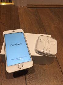 Apple 16GB IPhone Boxed Unlocked