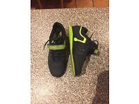 Adidas Powerlift Men's Squat Shoes Size UK 8