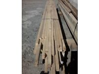 20mm x 20mm timber / wooden battens