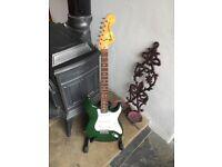 1974 Fender Stratocaster Rare Finish