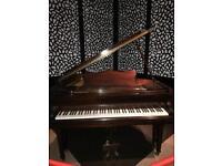 Kessels mini grand piano £950ono