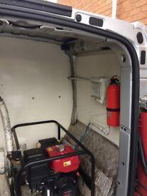 Peugeot Expert 2.0 HDi panel Van