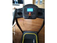 KARRIMOR PACE TREADMILL, GREAT CONDITION