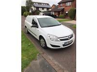 Vauxhall Astravan 1.3 CDTi 16v 3dr