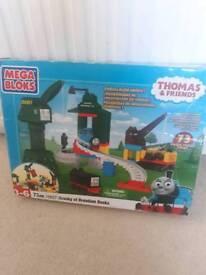 Thomas tank engine plus other toys
