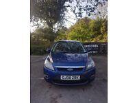 Ford focus 1.8 tdci zetec 5 door diesel BARGAIN AT £950 CHEAP CAR NO OFFERS