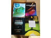 Accounting Text Books American Uneversitu