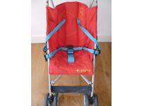 Cosatto Pushchair / Stroller in Excellent Condition