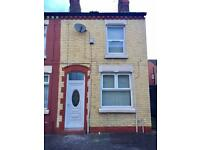Teck Street, L7, 2 bed terraced house