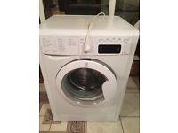 Indesit 7 kg IWE 7145 washer