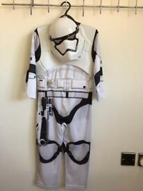 Storm trooper outfit 5-6