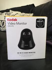 Kodak Video Monitor