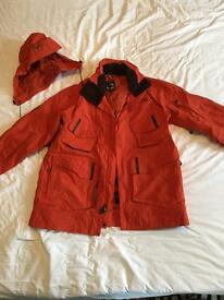 NorthFace ski jacket Large