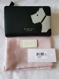 RADLEY Mono Dog Medium purse