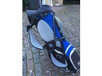 Aerolite 029 Golf Bag