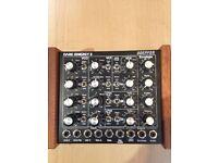 Doepfer Dark Energy II 2 synthesizer