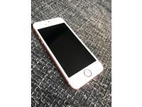 iPhone SE - 64GB *unlocked*
