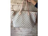 LV BAG + purse