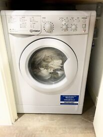 2 month old Indesit Washer dryer for sale - buyer collects
