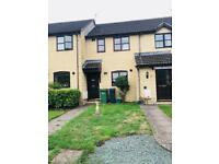 Two bedroom house for let in Nailsworth