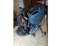 Deuter Kid comfort 2 carrier