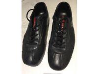 Genuine Prada men shoes as new