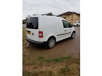 Vw caddy 2012 private sale..£5500