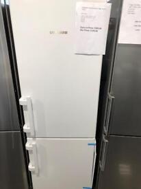 New Liebherr fridge freezer with 1 year warranty