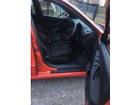 Seat Leon Cupra R (225) 05 plate