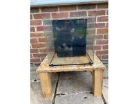 Aqua One Aqua Aspire Glass Aquarium 55 Litre Fish Tank from Pets at Home