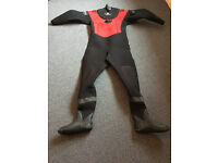 Typhoon Dry Suit