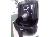 NEW...... Phillips rapid hot air fryer