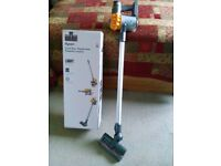 Dyson59 cleaner